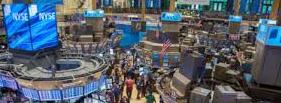■ NY市場展望 1/14~18 : 波乱含みも上昇トレンドを継続!