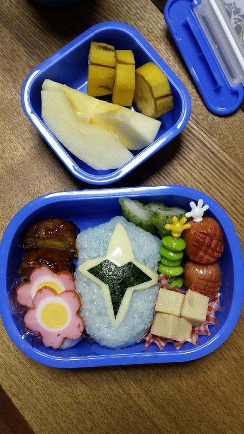 りゅうきお弁当の歴史❤(笑)_5905