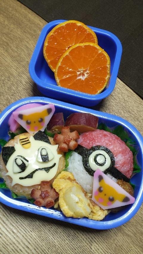 りゅうきお弁当の歴史❤(笑)_8462