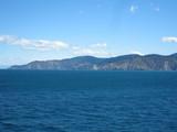 ピクトンの海