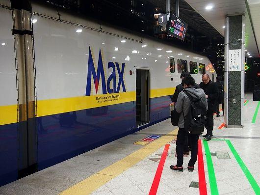 MAX乗車待ち20160219