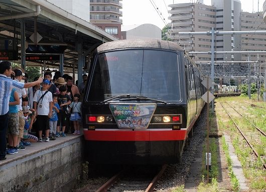 黒船電車20160611