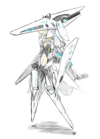 エシア光学武装
