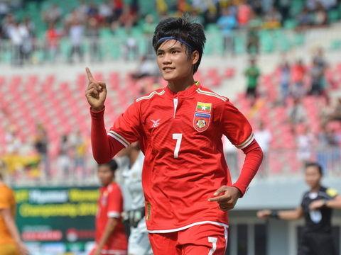 Win Theingi Tun