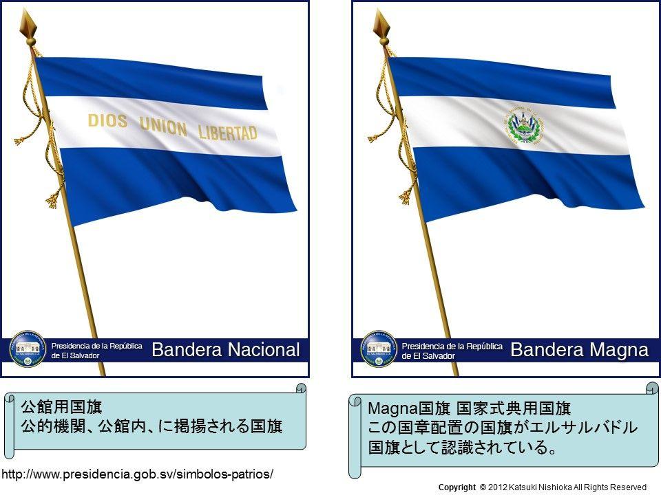 2014年09月 : ラテンアメリカ 旗の不思議