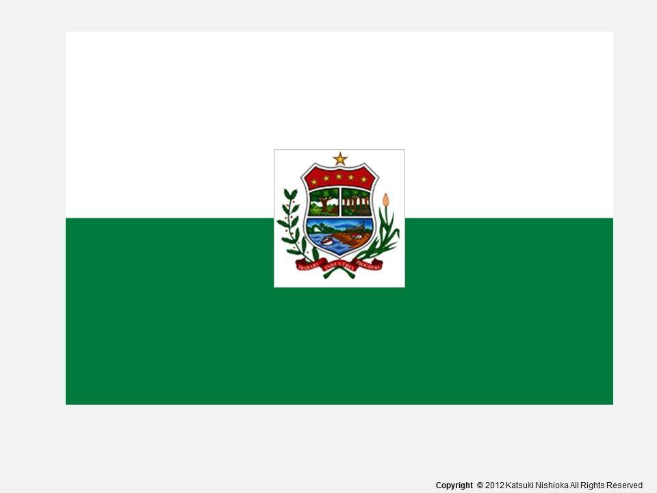 ボリビア県旗に見る不思議 : kac...