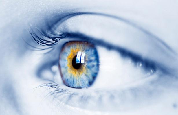 網膜インプラント