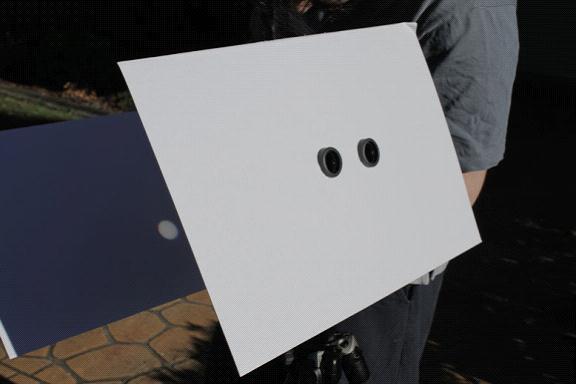 太陽撮影キット01