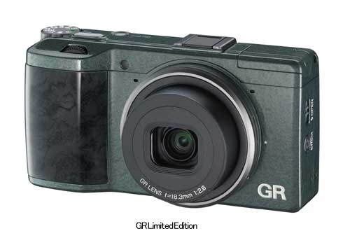 GR Limited Edition
