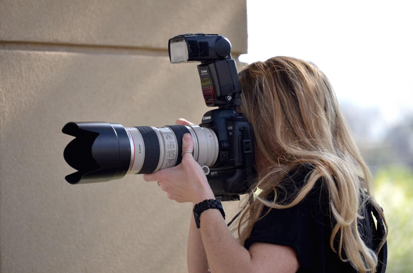 カメラ好き