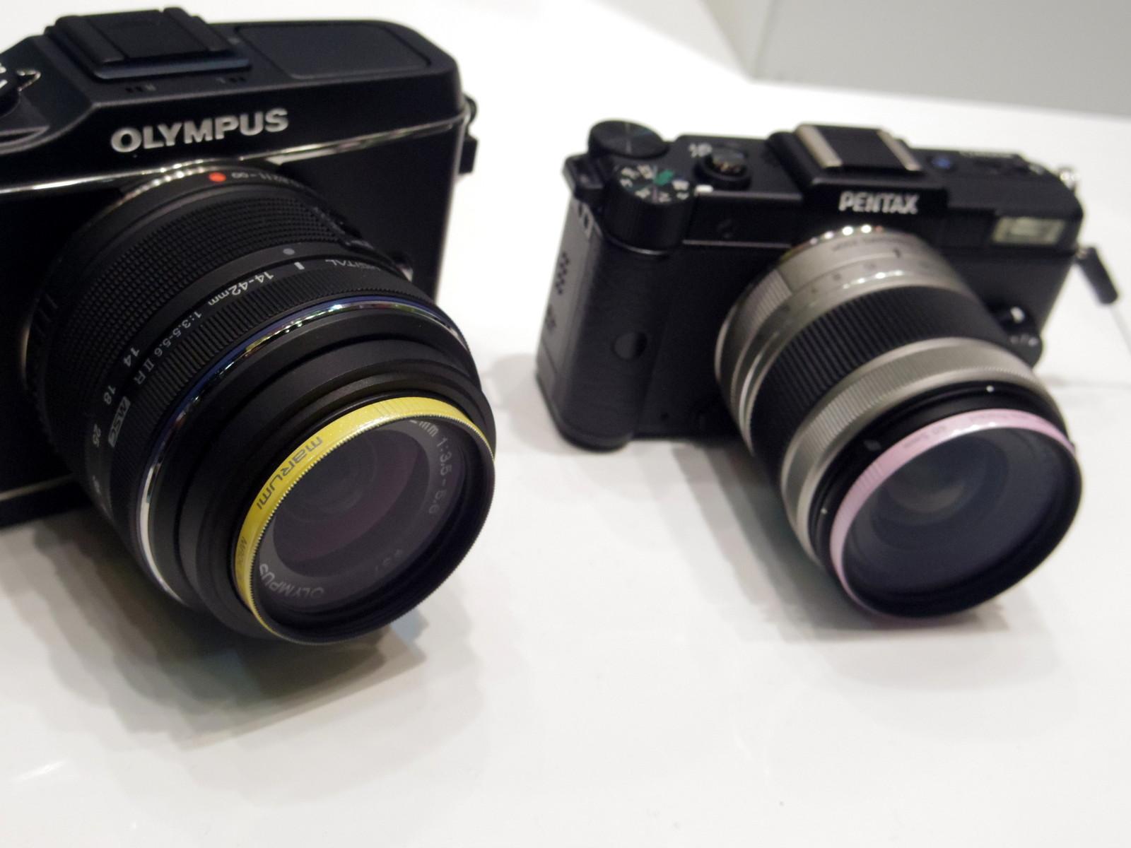 【最新デジカメからコンパニオンさんまで!カメラと写真映像の総合展示会「CP+2013」特集】