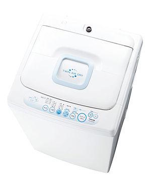 東芝洗濯機photo1