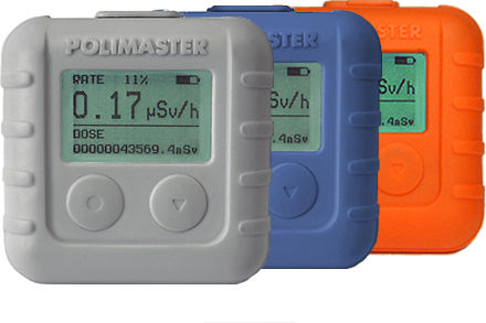 Polimaster社PM1610