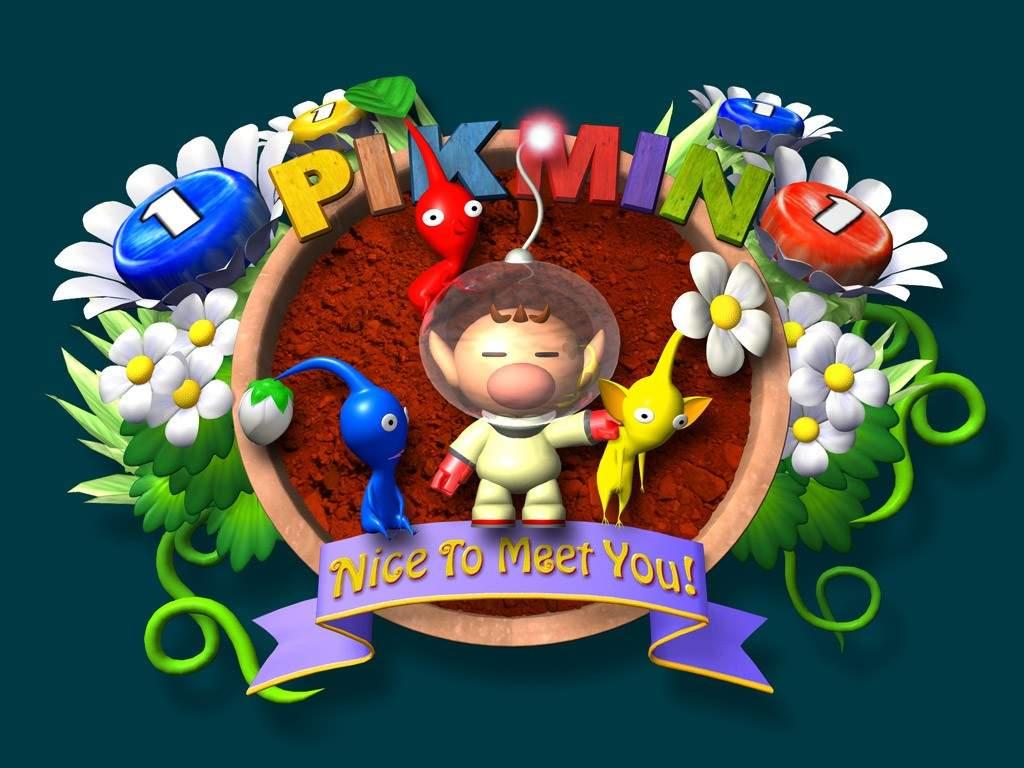 ピクミン (ゲームキャラクター)の画像 p1_36