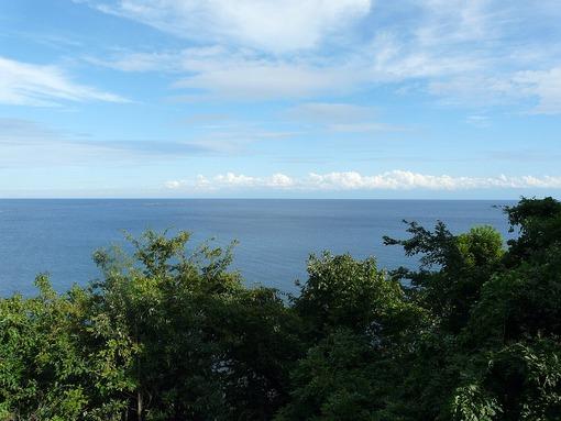 富山湾と立山連邦