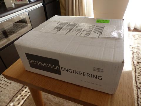 Heusinkveld Engineering Sim Pedals Pro