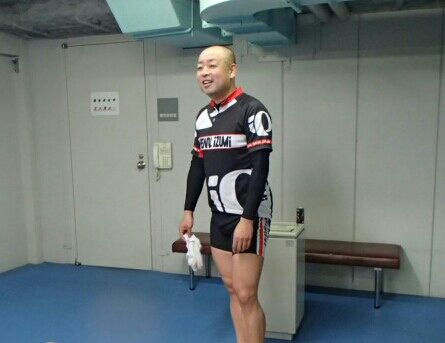2013年06月 : 北九州、小倉競輪...