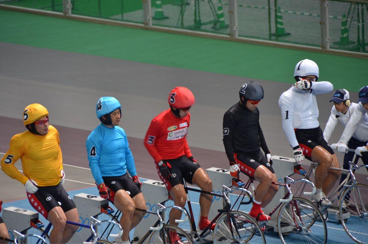 北九州、小倉競輪選手の愉快な仲間達のブログ                kafs0529