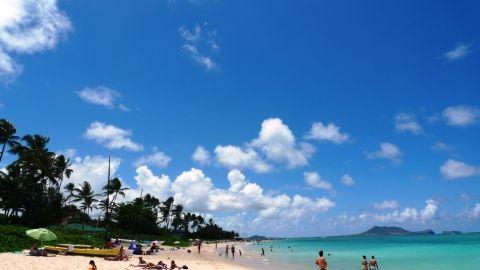 2010 ハワイ その17 ビーチ特集