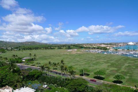 ハワイ 三日目 速報 緊急移動