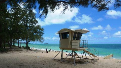2010 ハワイ その18 ビーチ特集2