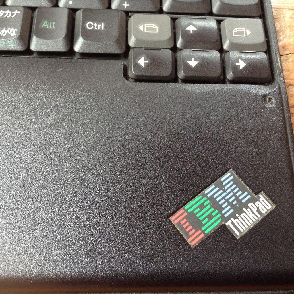 IBM-PC 復活!