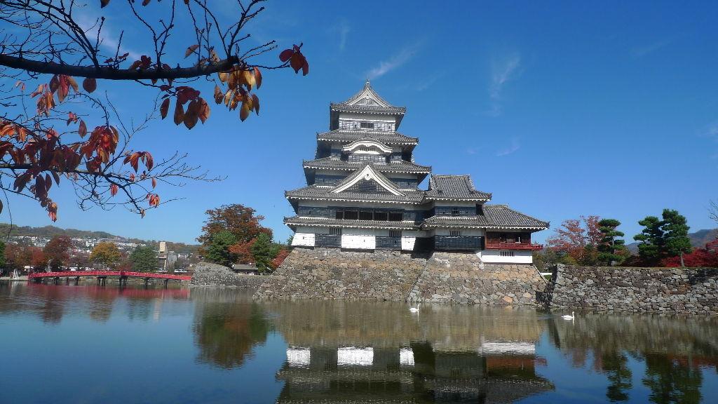 諏訪湖から長野市へ(3日目)