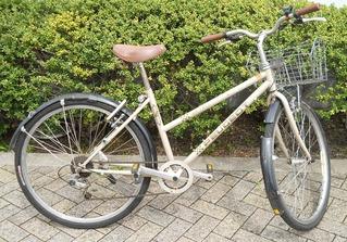 自転車の 自転車 サドル 交換 レンチ : 加の 自ずからテンテン転がる ...