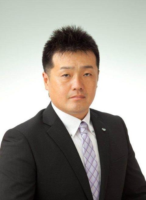 山口理事長