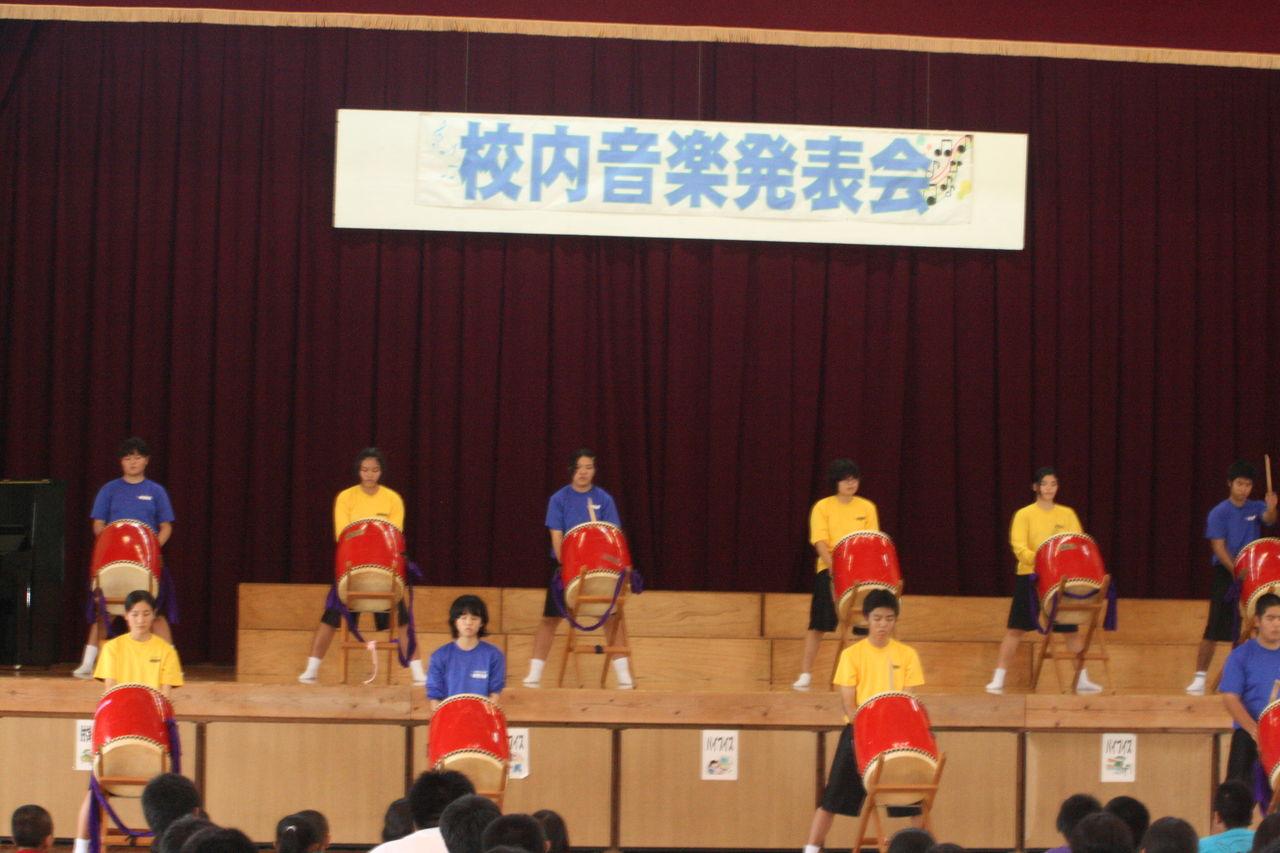 宮古島市立鏡原中学校のブログ                まほろば鏡原中