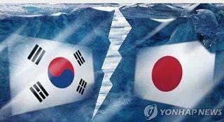 日韓関係に大きな亀裂