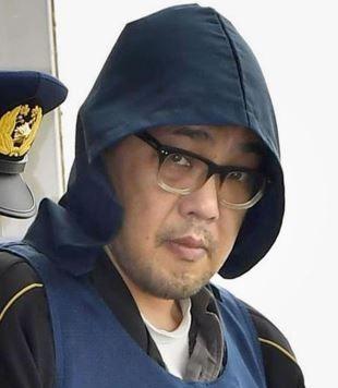 渋谷恭正容疑者
