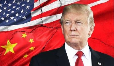 対中報復 中国包囲網