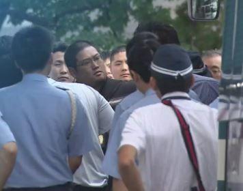 偽造在留カード 中国人6人逮捕