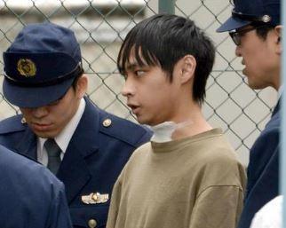 埼玉少女誘拐、監禁