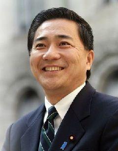 長島昭久元防衛副大臣