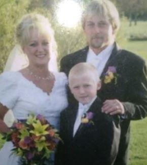 Greg manteufelさんと家族