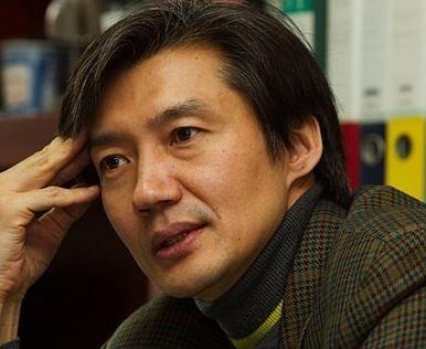 曺国 二重生活2011年10月31日
