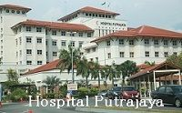 HospitalPutrajaya
