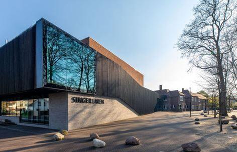 シンガーラーレン美術館
