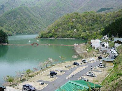 新発田市・滝谷森林公園