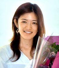三好梨絵さん(33)