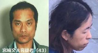 宮崎文夫 喜本奈津子