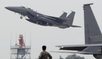 空戦闘訓練「マックスサンダー」