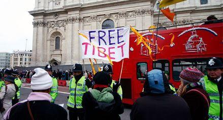 チベット相互入国法
