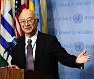 別所国連大使