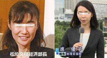 【朝日が隠したい進優子記者の秘密】朝日新聞グループ謀略の構図 《1年半前から仕組まれていたハニトラ》