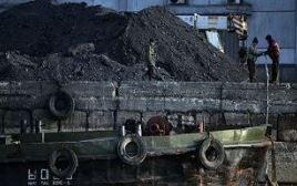 北朝鮮では石炭の輸出が主要な外貨獲得源