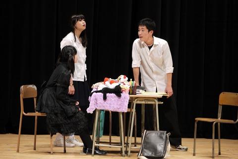第31回香川県高等学校総合文化祭演劇部門 フォトグラフ