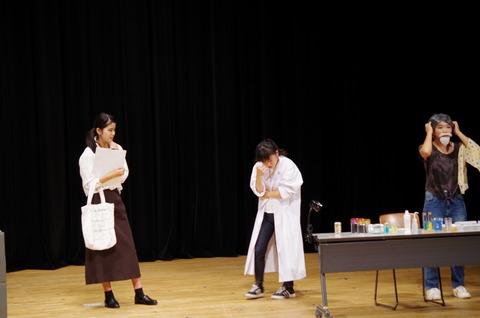 第34回香川県高等学校総合文化祭演劇部門 フォトグラフィー